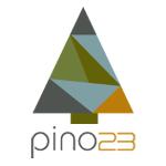 Pino 23 – Constructoras cocopepe | {Pino logo 78}